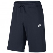 Pantaloni scurti barbati Nike Nsw Jsy Club 804419-451