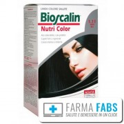 GIULIANI SpA Bioscalin Nutri Color 1.11 NERO BLU