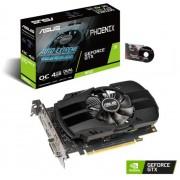 GeForce GTX1650 4GB Asus PH-GTX1650-O4G videokartya