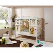 Home24 Huisbed Mini Safari I, home24 - Wit