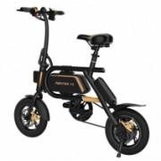 Bicicleta electrica foldabila Inmotion P2F Black