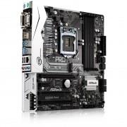 Asrock B250M Pro4 Intel B250 LGA 1151 (Socket H4) microATX motherboard