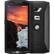 Crosscall LTE smartphone Dual-SIM Crosscall CORE X4, 13.8 cm (5.45 palec, 32 GB, 48 MPix, černá