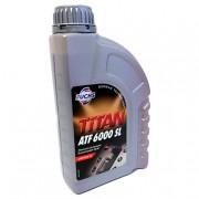 Fuchs Titan ATF 6000 SL Dexron VI 1 Litre Can