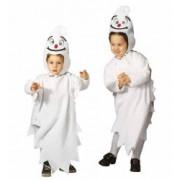 Costum Fantoma Copii Halloween 2 - 4 ani
