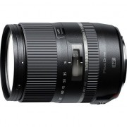 Obiectiv Foto Tamron 16-300mm Obiectiv Foto DSRL F/3.5-6.3 Di II VC PZD MACRO Montura Nikon