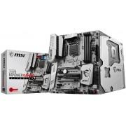 MSI Z270 MPower Titan Z270 Chipset LGA 1151 Motherboard
