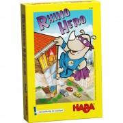 Haba Rhino Hero (5+)