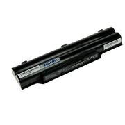 AVACOM akkumulátor Fujitsu Siemens LifeBook AH530, AH531 készülékekhez, Li-ion, 10,8 V, 5200 mAh, 56 Wh