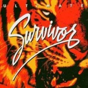 Survivor - Ultimate Survivor (0828766148824) (1 CD)