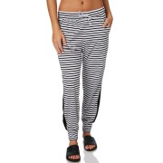 Silent Theory Womens Keen Track Pants Stripe