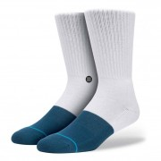 Stance Ponožky Stance Transition white/navy