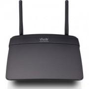 Wi-Fi Access Point Linksys WAP300N (10/100Mbps LAN, Wi-Fi a, Wi-Fi n,b) - WAP300N