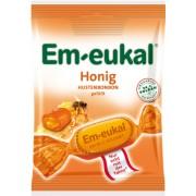 Dr. C. SOLDAN GmbH EM EUKAL Bonbons Honig gefüllt zuckerhaltig 75 g