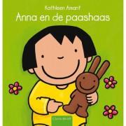 Anna en de paashaas - Kathleen Amant