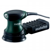 Rotaciona ekscentrična brusilica FSX 200 Intec METABO