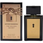 Antonio Banderas The Golden Secret тоалетна вода за мъже 50 мл.
