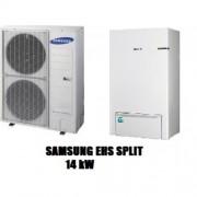 Samsung AE140JXEDGH/EU/ AE160JNYDGH/EU EHS Split Hőszivattyú 14 kW