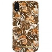 iDeal of Sweden iDeal Fashion Case Iphone XR Autumn Forest