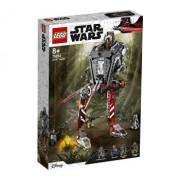 LEGO Star Wars Episode IX, AT-ST Raider 75254