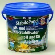 JBL StabiloPond KH 2,5kg, 2731900, Stabilizator pH iaz