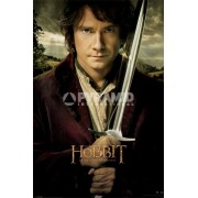 poszter The The Hobbit - Bilbo - Pyramid Posters - PP32981