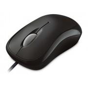 Microsoft Rato L2 Basic (Cabo USB - Casual - 400dpi - Preto)