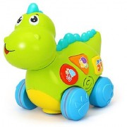 EREIN All New Dinosaur Musical Toy / Fun Learning / Educational Toy Gifts for Kids 1 Pc