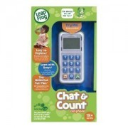 Leap Frog- Chat And Count Mobile Phone