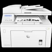 HP LaserJet Pro MFP M227sdn, G3Q74A, print, scan, copy, ADF, duplex, laser, A4, USB, LAN, WL, 1-bojni, bijela, PCL6, PCL5c, PS3, PDF, 12mj
