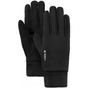 Barts Handschuhe Powerstretch - Schwarz Größe M
