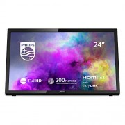 Philips 24pfs5303/12 60 cm (24 inch) Full HD TV (Triple Tuner)