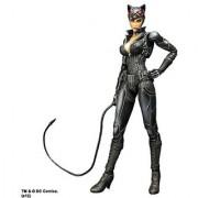 Square-Enix - Batman Arkham City Play Arts Kai Action Figure Catwoman 22 cm