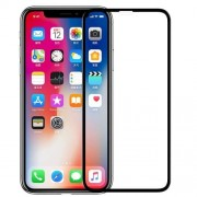 Apple iPhone X Nillkin XD CP+ Max Tempered Glass