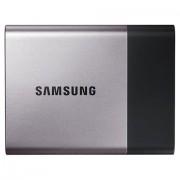 Samsung Hard Disk Esterno Samsung T3 2TB USB 3.0 (3.1 Gen 1) Type-C