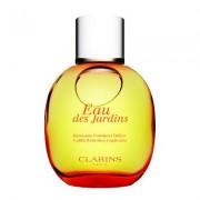 Clarins Eau Des Jardins - Tester