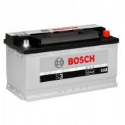 Bosch S3 12V 88Ah 740A Jobb+ autó akkumulátor