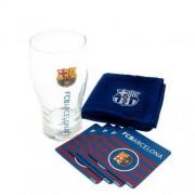 FC Barcelona mini bár szett