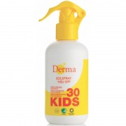 Derma Kids Sunspray SPF 30 250 ml Sun Protection