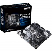 Tarjeta Madre ASUS PRIME Z490M-PLUS 1200 DDR4 HDMI RGB