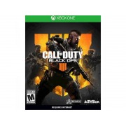 ACTIVISION BLIZZARD XBOXONE Call of Duty: Black Ops 4
