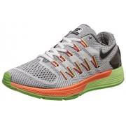 Nike Mens Air Zoom Odyseey Grey Running Shoes-7 UK/India (41 EU)(8 US)