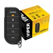 Sistem de securitate auto cu pornire de motor Viper 4606V