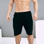 Gorilla Sports Sport Short Zwart - M