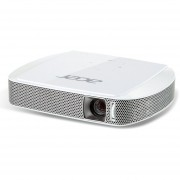 Videoproyector Acer C205 LED FWVGA 200 LUM Ful HD-Blanco