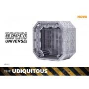 Decorațiune (dioramă) Ubiquitous Diorama Case for Action Figures Standard Edition - UB-01