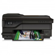 HP Tintenstrahldrucker Officejet 7612