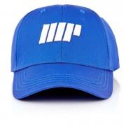 Myprotein Baseball Cap - Blauw