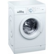 Siemens iQ100 WM12E060ES lavadora Independiente Carga frontal Blanco 7 kg 1200 RPM A+++