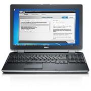 Dell latitude e6530 core i7 2620m 8gb 500gb 15.6'' hdmi